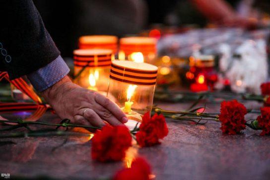 Жители Чукотки могут присоединиться к ежегодной акции «Свеча памяти» в онлайн-формате