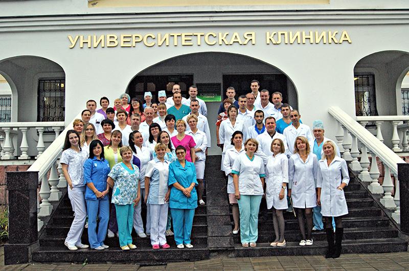Синдром онкоцентра имени Блохина или «успешный управленец» Чичановская