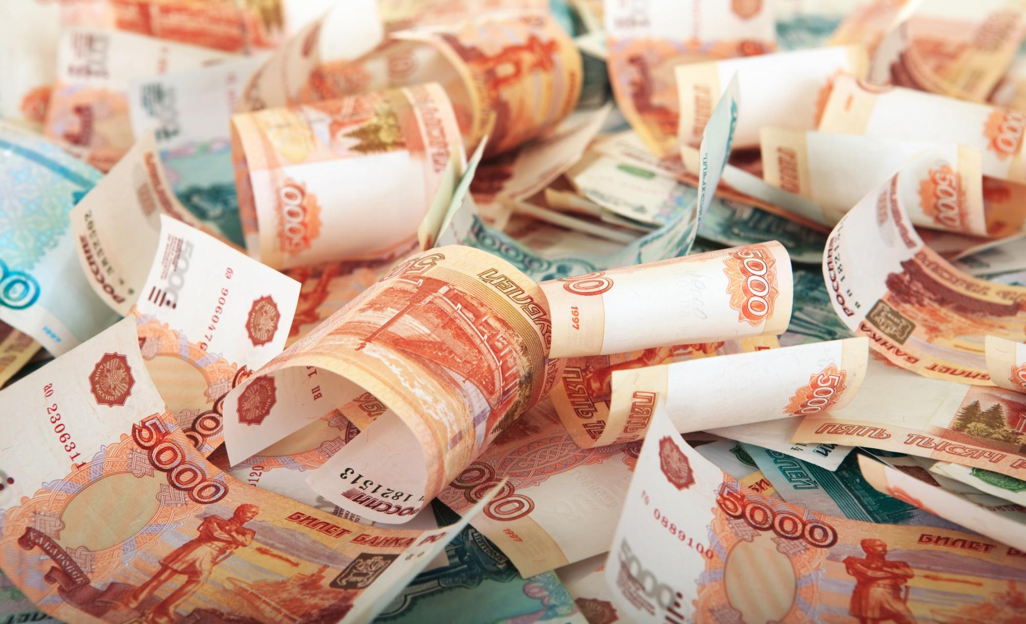 Ориентированные на массовый спрос предприятия потеряют за месяц карантина 1,4 триллиона рублей