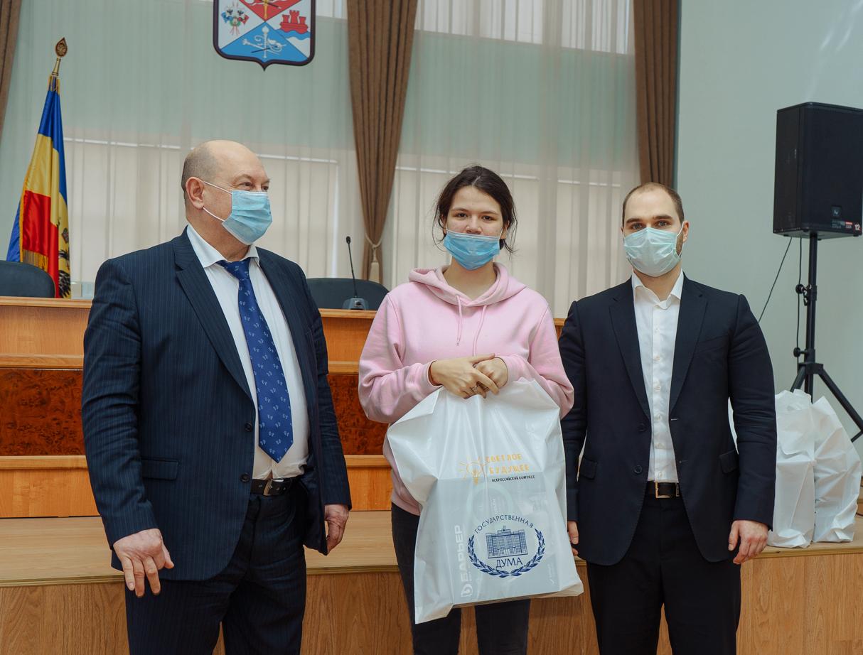 В Новочеркасске стартовал пилотный проект постинтернатной помощи детям-сиротам