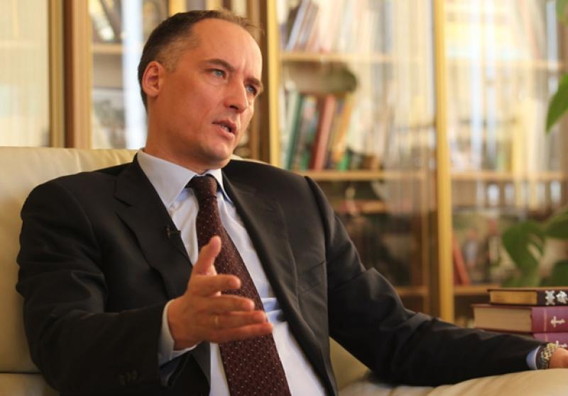 Константин Бабкин о будущем России: «Ковид-кризис, мир и Мы»
