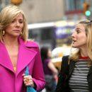 Сара Джессика Паркер заявила, что никакого конфликта на съемках «Секса в большом городе» не было