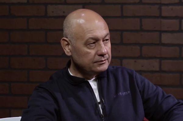 Самойлов: российский социолог Максим Шугалей мужественно держится в «Митиге»