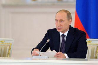 Губернатор Роман Копин примет участие в заседании Госсовета