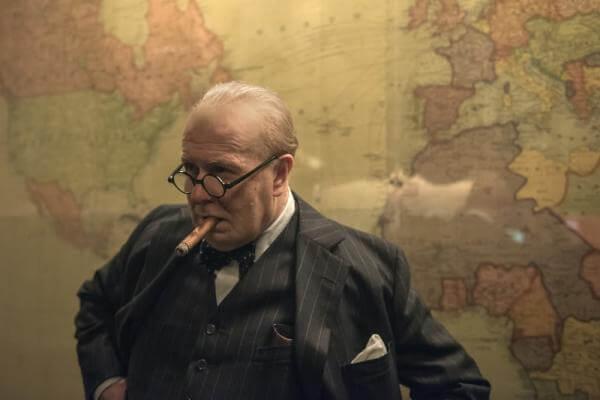 «Золотой глобус» Гэри Олдмана — больше вопросов, чем ответов