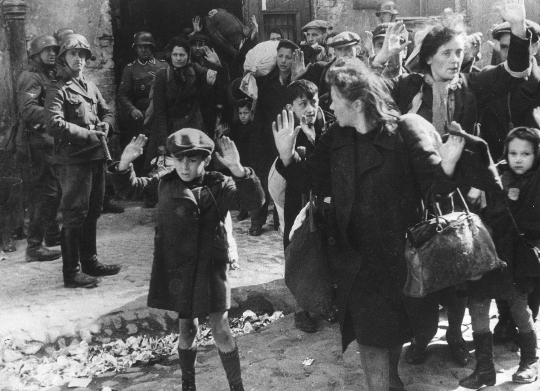 В МПГУ обсудили геноцид мирного населения советского народа