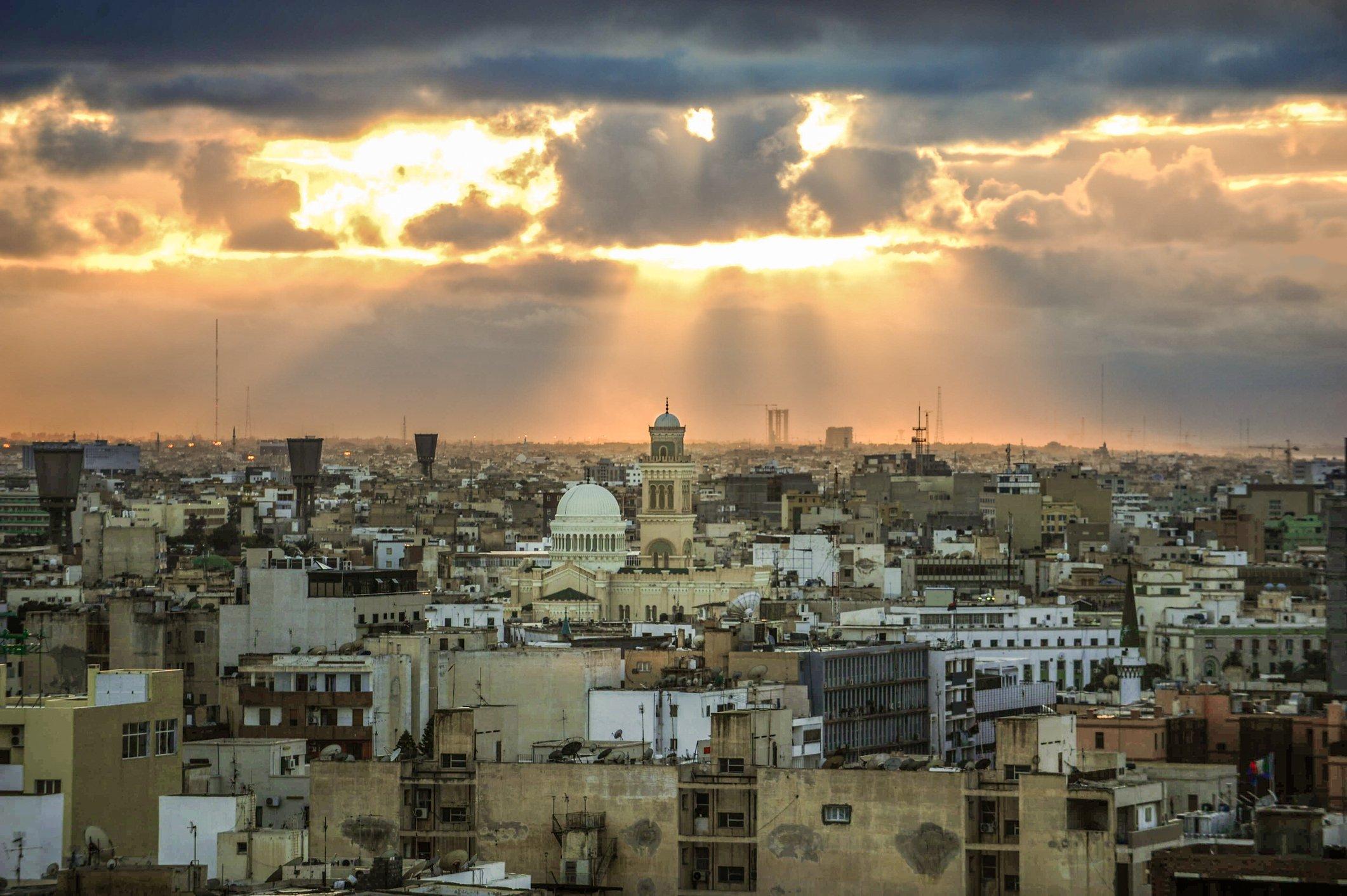 Предложенное Путиным перемирие в Ливии вступило в свои права