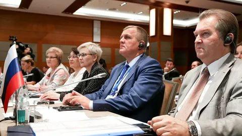 На заседании Комитета ПАЧЭС обсудили предложение российской делегации о создании новой структуры Ассамблеи