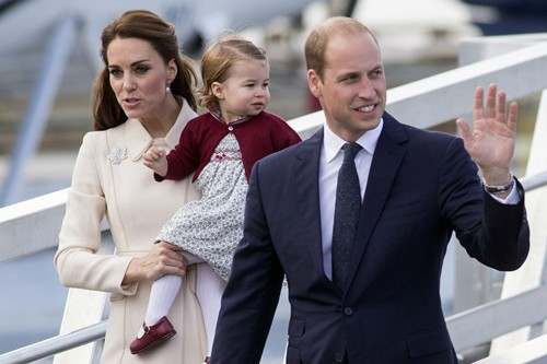 Кейт Миддлтон и принц Уильям получили награду за большой вклад в защиту детского психического здоровья