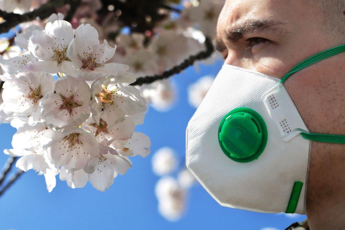 Вирусолог рассказал, как весна скажется на пандемии коронавируса