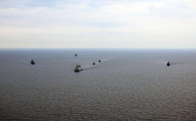 Вслед за Азовом Россия берет под контроль Черное море: признание украинского адмирала