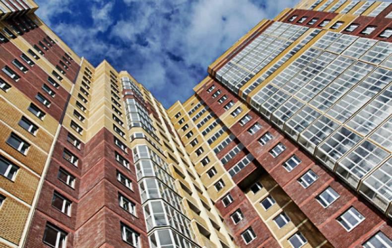 Удобные параметры поиска квартир