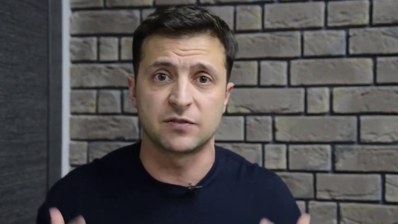 Лидер «Правого сектора» назвал Зеленского угрозой для Украины