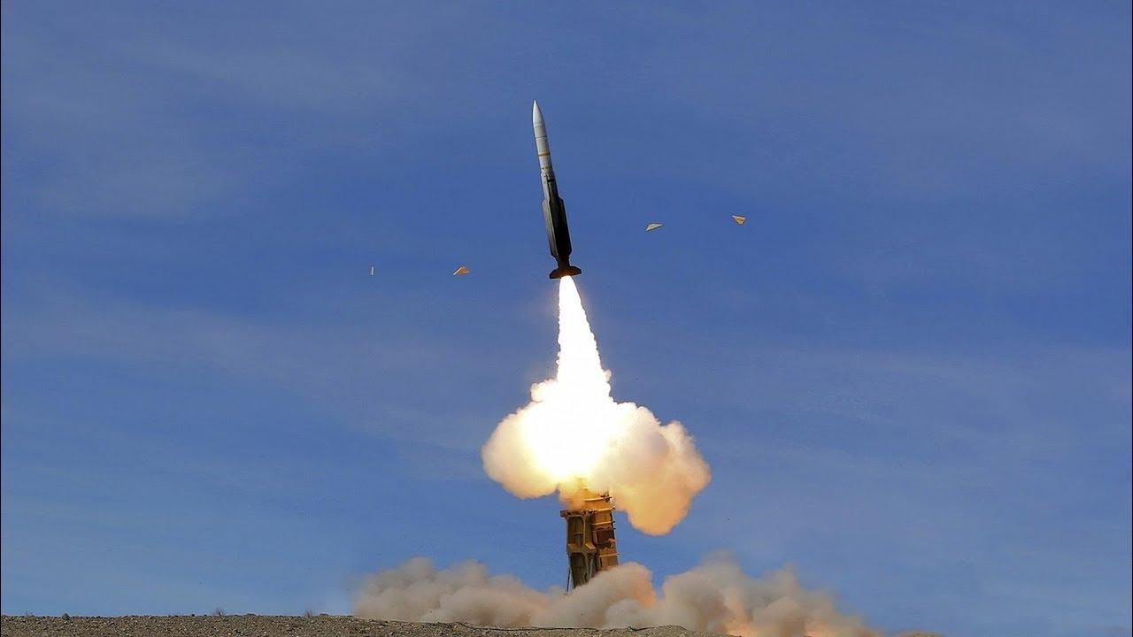 Иран показал свою новую систему ПВО ЗРК «Khordad-15»