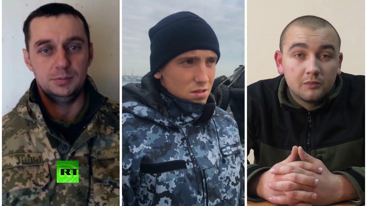 Порошенко цинично подставил украинских моряков