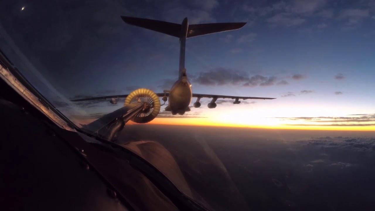 Российские стратегические бомбардировщики Ту-160 прибыли в ЮАР