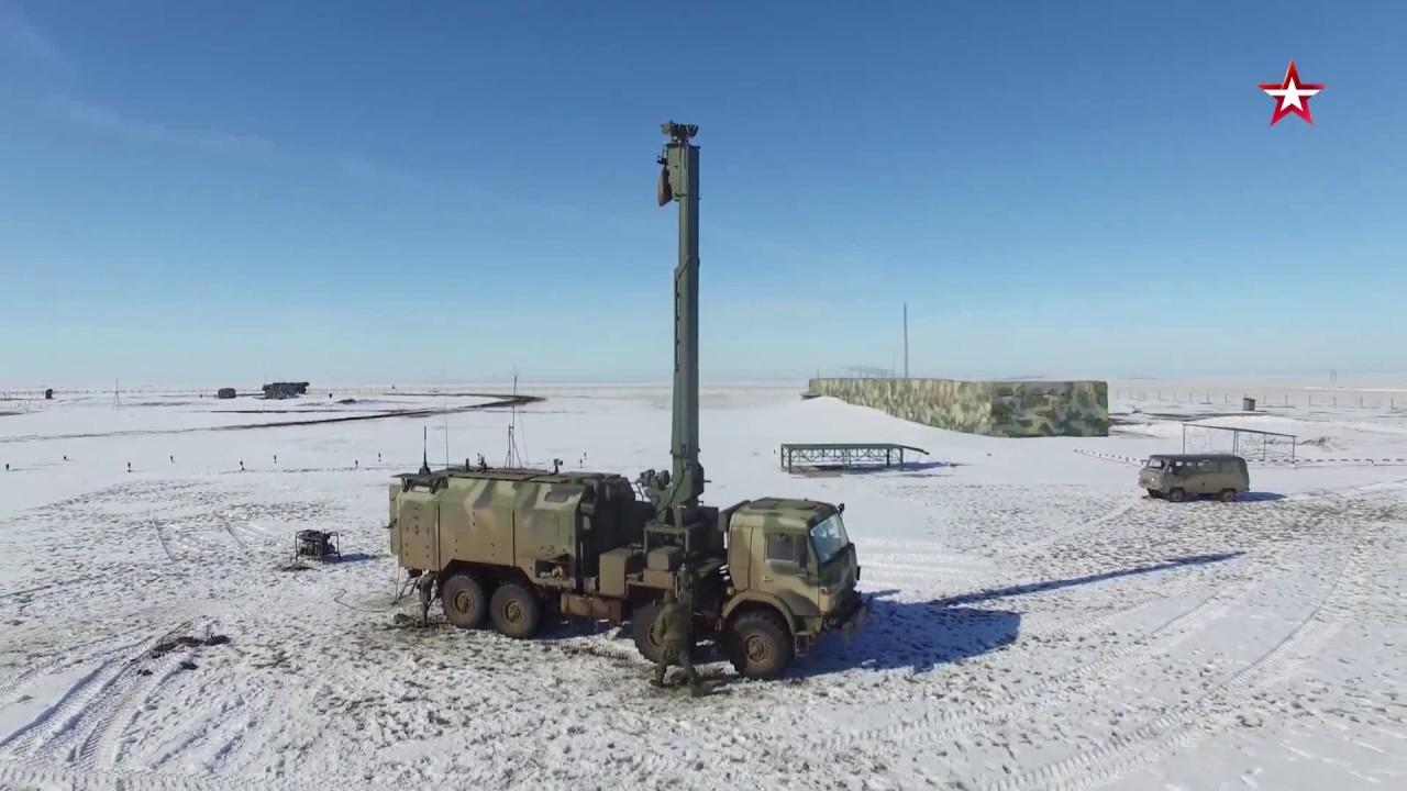 NI: Россия прописала американской артиллерии военный антибиотик «Пенициллин»