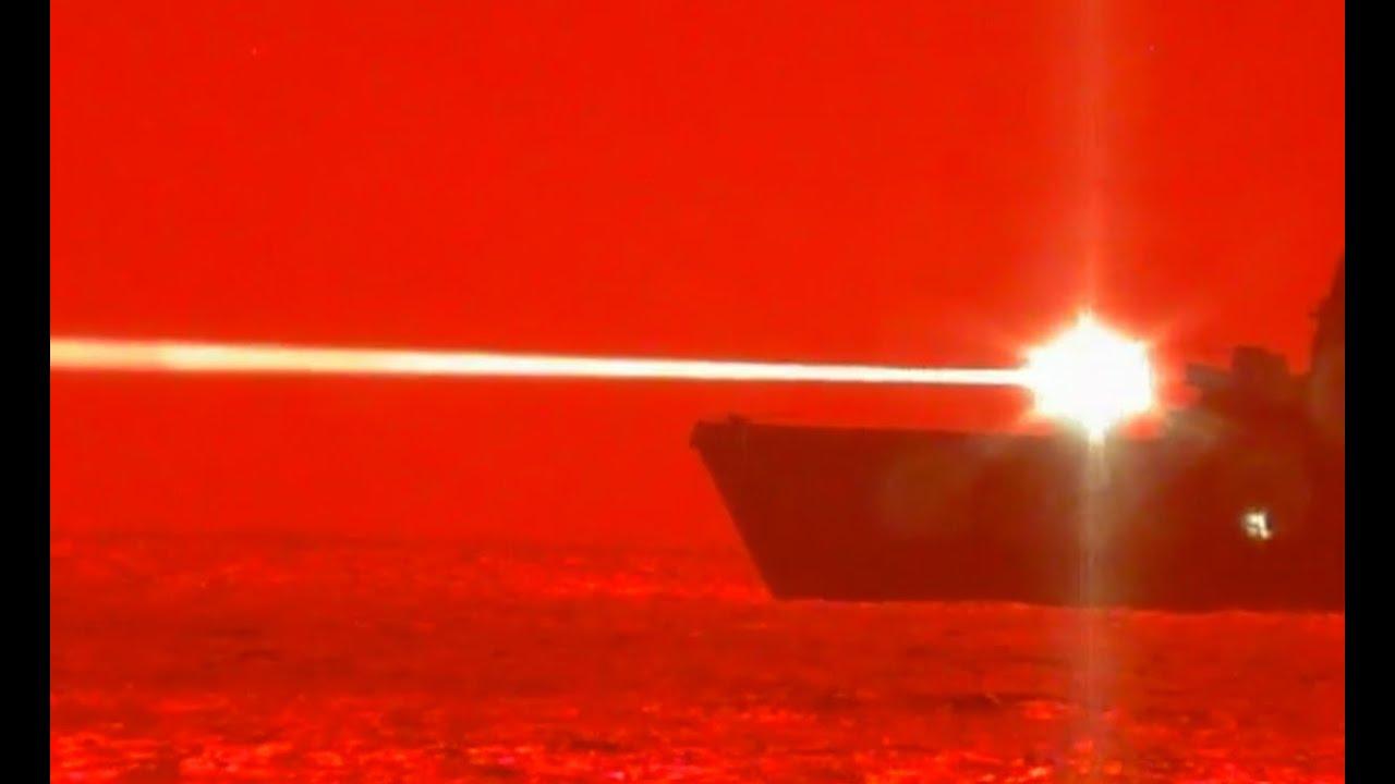 Возможности нового американского лазерного оружия сильно преувеличены