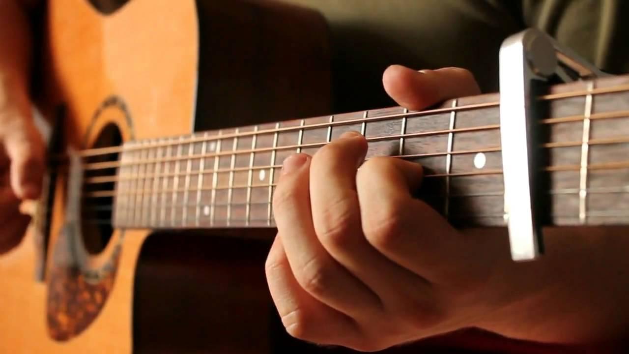 Музыкальная школа – курсы игры на гитаре
