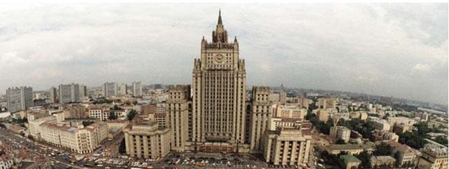МИД РФ прогнозирует негативные последствия для Украины в связи с выходом из СНГ