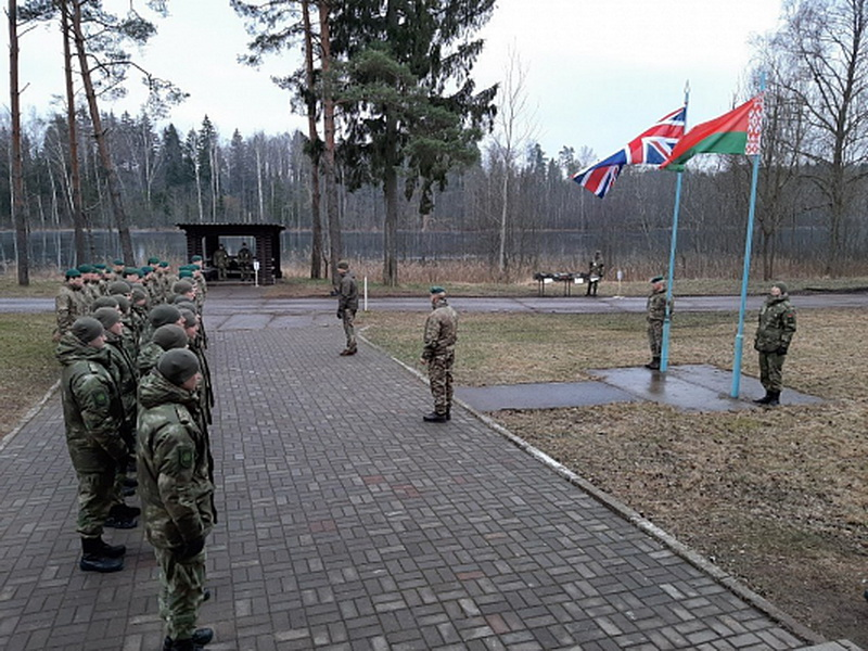 Беларусь пытается продемонстрировать России свою силу