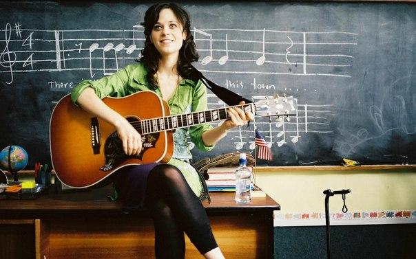 Занятия по музыке с профессионалами
