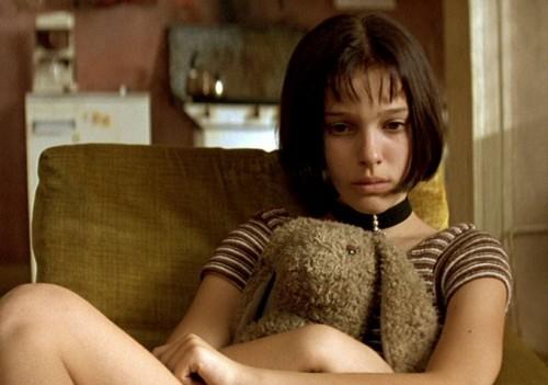 Натали Портман подвергалась сексуальным домогательствам