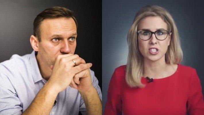 Картинки по запросу навальный соболь фото
