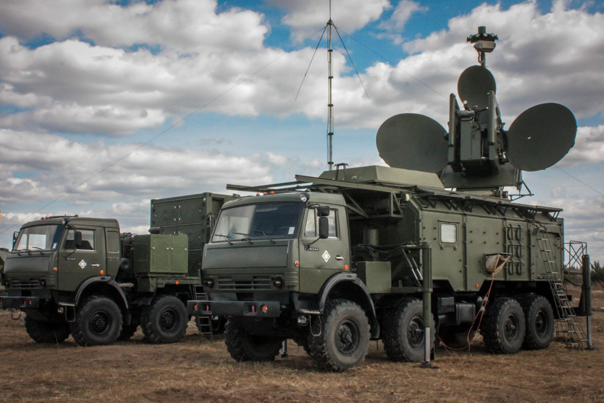 В Крыму объяснили неспособность кораблей НАТО вести разведку у полуострова