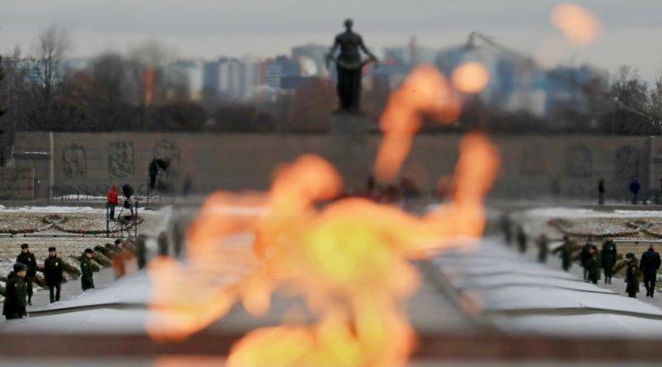 «Радио Свобода» извратило историю Блокады Ленинграда
