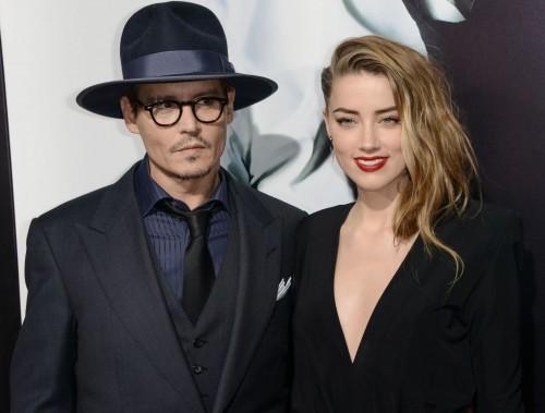 Эмбер Херд пожертвовала деньги от развода с Джонни Деппом на благотворительность