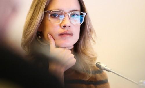 Наталья Водянова создала криптовалюту LoveCoins, за которую можно купить дизайнерские вещи