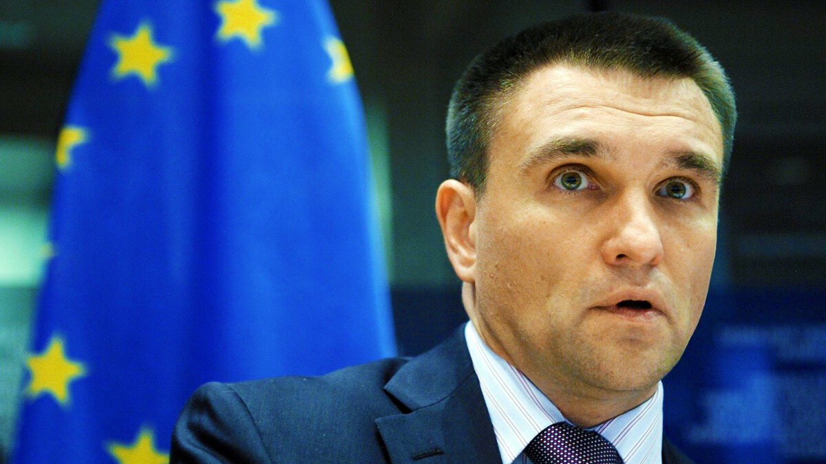 Украина опасается возможной сделки России и Запада