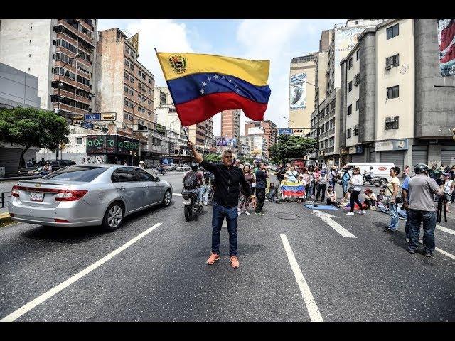 Сможет ли Мадуро уберечь Венесуэлу от судьбы Ирака и Сирии?
