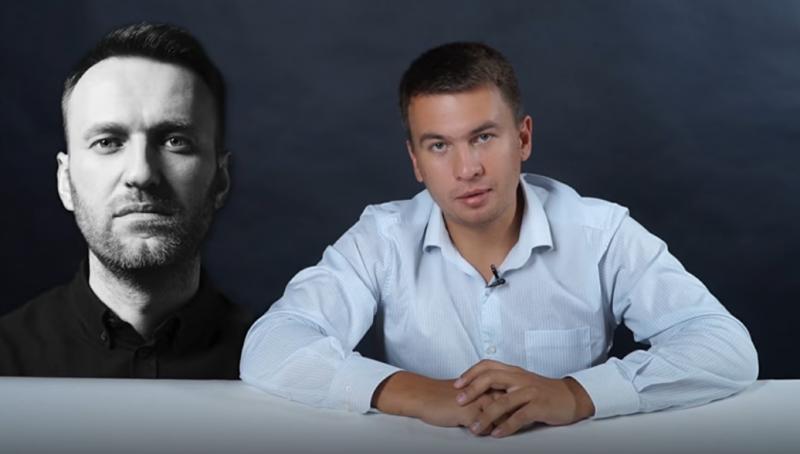 Илья Ремесло предлагает ответить на пять неудобных вопросов об «отравлении» Навального