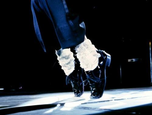На аукцион выставят туфли Майкла Джексона, в которых он впервые исполнил лунную дорожку