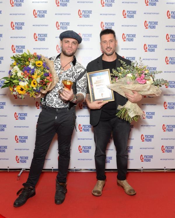 Лауреаты Премии «Золотой граммофон 2017» (фото)