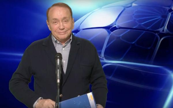 Александр Масляков о цензуре в КВН