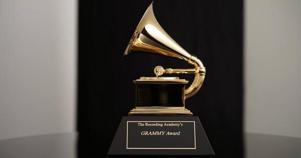 Полный список номинаций премии «Грэмми» 2018