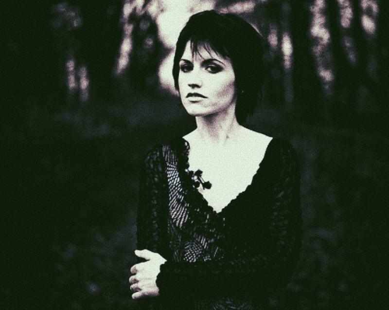 Скончалась вокалистка группы «The Cranberries» Долорес О'Риордан