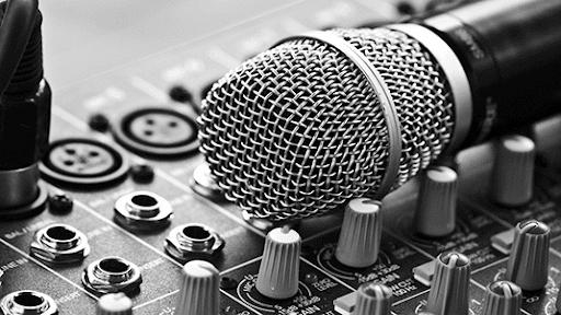 Купить профессиональное музыкальное оборудование