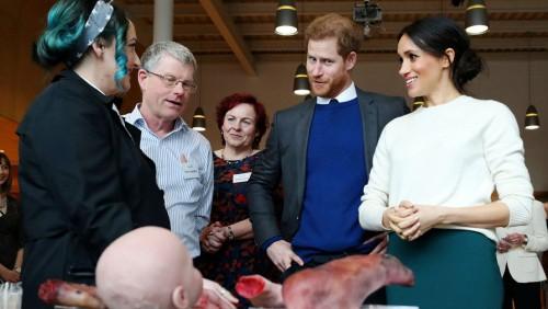 Какие знаменитости появятся на свадьбе Меган Маркл и принца Гарри?