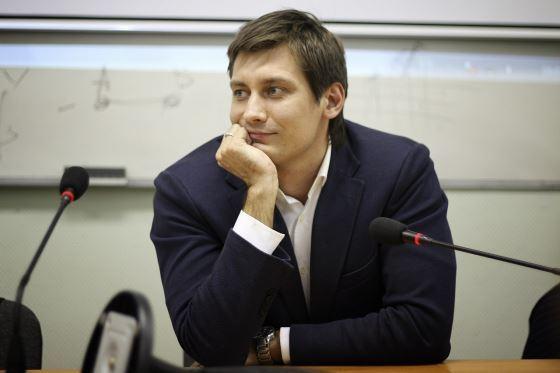 Аферист Гудков подставил сторонника через фальсификацию подписей, чтобы попасть в Мосгордуму