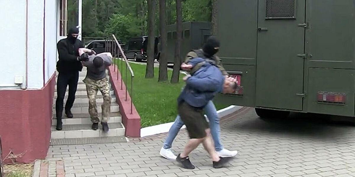 Беларусь нарушила международное право, незаконно задержав группу россиян