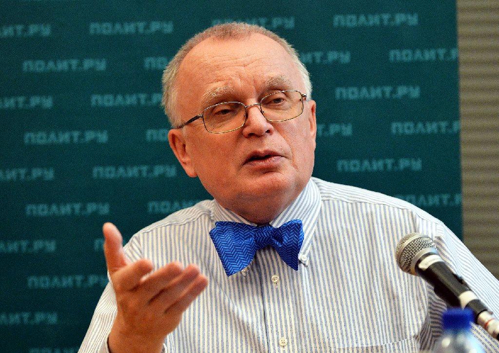 Профессор Власов недоволен тем, что Россия побеждает коронавирус