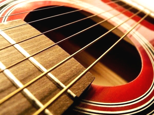 Струны для вашего музыкального инструмента
