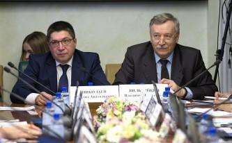 Развитие производственной инфраструктуры на Чукотке обсудили в Совете Федерации